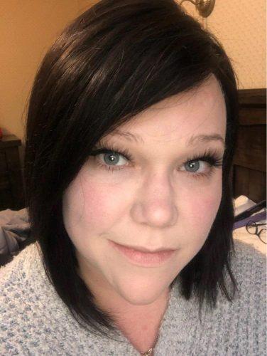 Magnetic Eyelashes and Eyeliner photo review